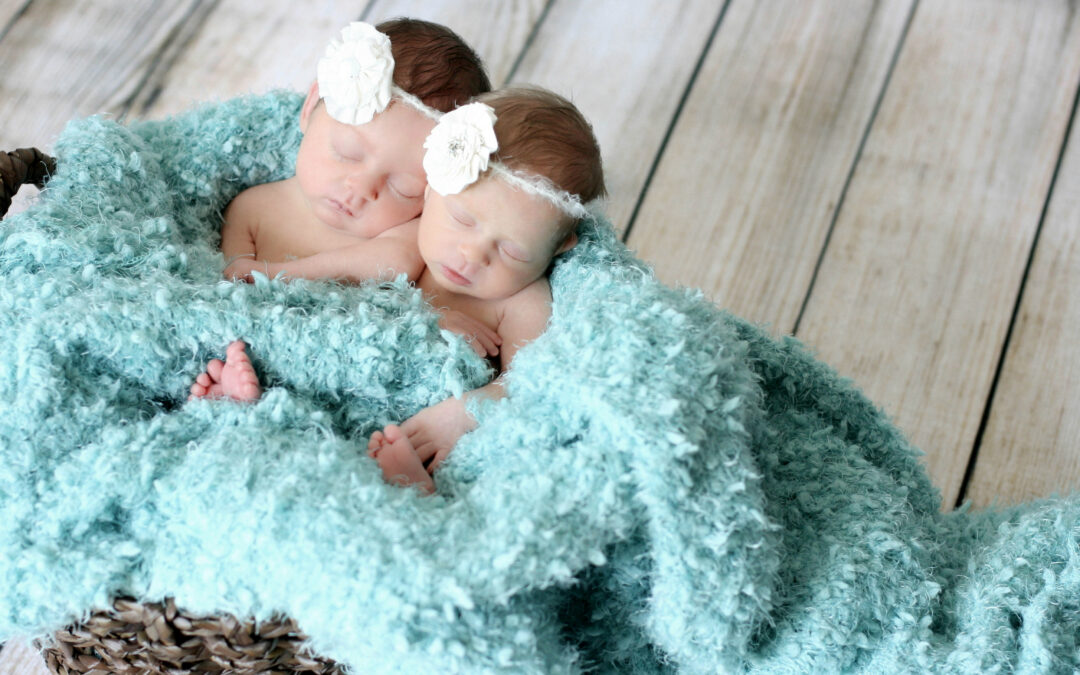 When Is The Best Time For Newborn Photos?